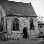 Michaeliskirche in Erfurt