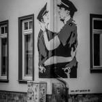 Graffiti in Eisenach